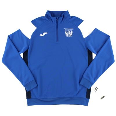 2019-20 C.D. Leganes Joma Players Sweatshirt *BNIB*