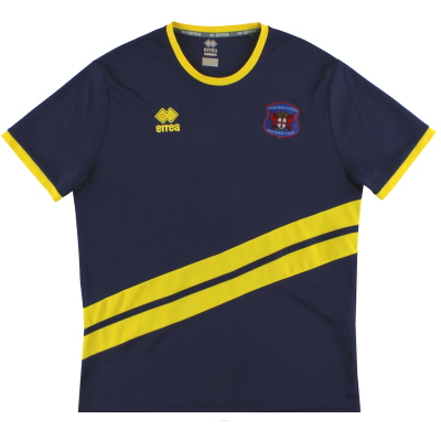 2019-20 Carlisle Errea Training Shirt XL