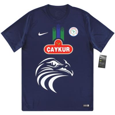 2019-20 Caykur Rizespor Nike Third Shirt *w/tags* L