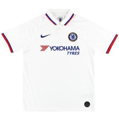 2019-20 Chelsea Nike Away Shirt M