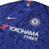 2019-20 Chelsea Nike Home Shirt *w/tags* XL