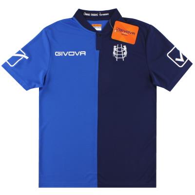 2019-20 Chievo Verona Givova Third Shirt *w/tags* S