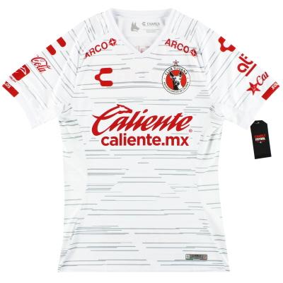 2019-20 Club Tijuana Charly Away Shirt *BNIB*