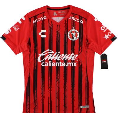 2019-20 Club Tijuana Charly Home Shirt *w/tags*