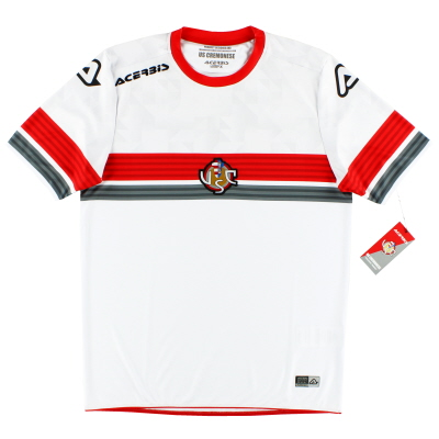 2019-20 Cremonese Away Shirt *BNIB*