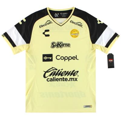 2019-20 Dorados De Sinaloa Charly Home Shirt *w/tags*