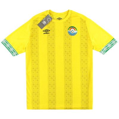 2019-20 Ethiopia Umbro Away Shirt *BNIB*