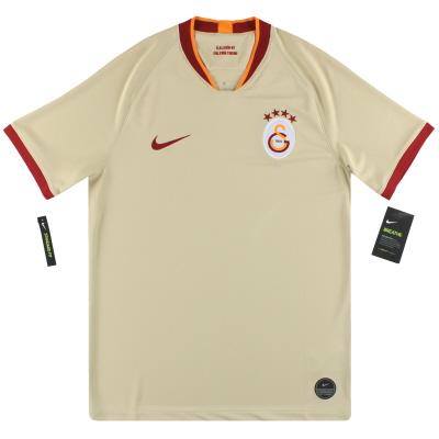 2019-20 Galatasaray Nike Away Shirt *w/tags* S