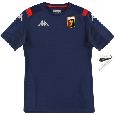 2019-20 Genoa Kappa Training Shirt *w/tags* L