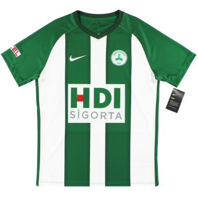 2019-20 Giresunspor Nike Home Shirt *w/tags* M