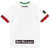 2019-20 Glentoran Umbro Away Shirt *w/tags* S