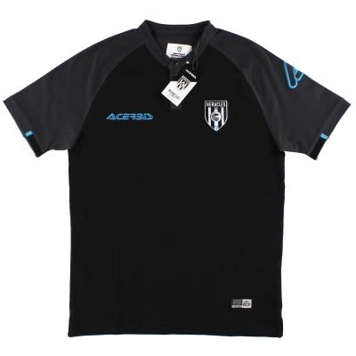 2019-20 Heracles Almelo Acerbis Polo Shirt *BNIB* XXS
