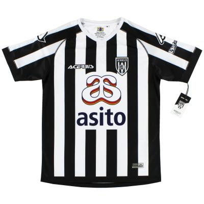 2019-20 Heracles Almelo Home Shirt *BNIB*