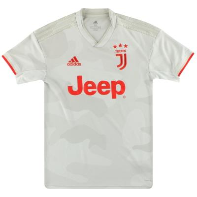 2019-20 Juventus Away Shirt XS