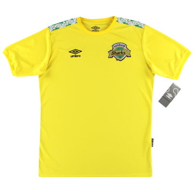 2019-20 Kariobangi Sharks Umbro Away Shirt *w/tags*
