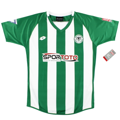 2019-20 Konyaspor Lotto Home Shirt *w/tags* XXL