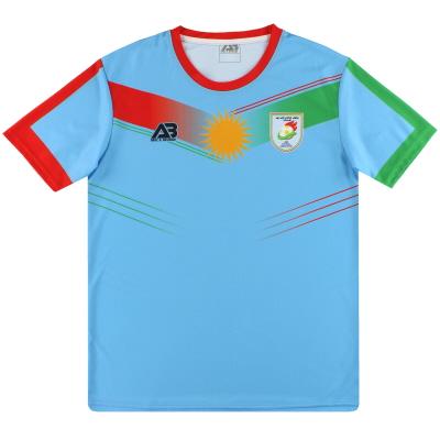 2019-20 Kurdistan Away Shirt *BNIB*