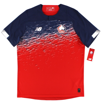 2019-20 Lille Home Shirt *w/tags*