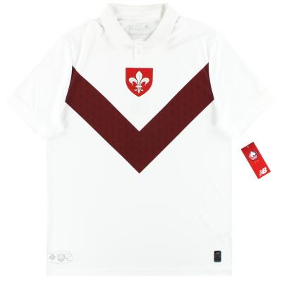 2019-20 Lille New Balance '75th Anniversary' Shirt *w/tags* M
