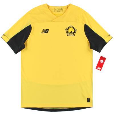 2019-20 Lille New Balance Away Shirt *w/tags*
