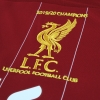 2019-20 Liverpool New Balance 'Champions' Home Shirt *w/tags* S