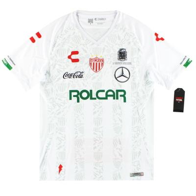 2019-20 Necaxa Charly Away Shirt *BNIB* M