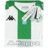 2019-20 Panathinaikos Kappa Kombat Anniversary Home Shirt *BNIB*