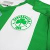 2019-20 Panathinaikos Kappa Kombat Pro Anniversary Home Shirt *As New* Y