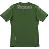 2019-20 Panathinaikos Kappa Kombat Pro Training Shirt *BNIB* S