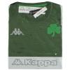 2019-20 Panathinaikos Kappa Kombat Pro Training Shirt *BNIB* XL