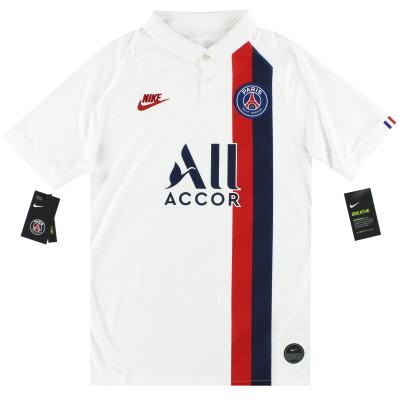 2019-20 Paris Saint-Germain Nike Third Shirt *BNIB* S