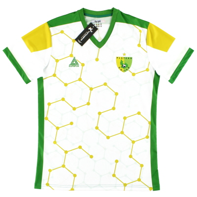 2019-20 Plateau United Kapspor Away Shirt *BNIB*