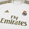 2019-20 Real Madrid adidas Home Shirt *w/tags*