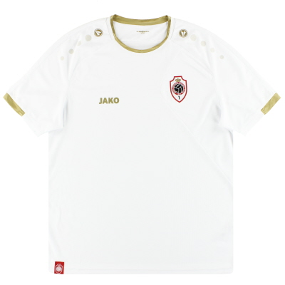 2019-20 Royal Antwerp Jako Away Shirt *As New* XXL