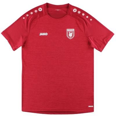 2019-20 Rubin Kazan Jako Home Shirt *As New* XL