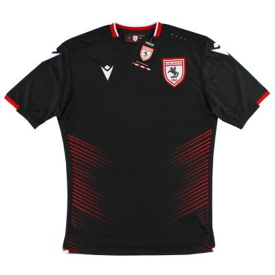 2019-20 Samsunspor Macron Authentic Third Shirt *BNIB*