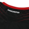 2019-20 Samsunspor Macron Authentic Third Shirt *BNIB*