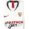 2019-20 Sevilla Nike Home Shirt *BNIB*