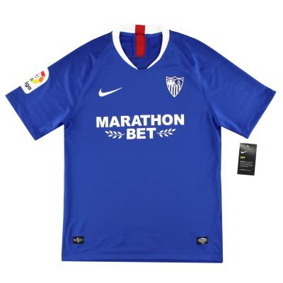 2019-20 Sevilla Nike Third Shirt *BNIB*
