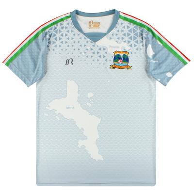 2019-20 Seychelles Rhino Away Shirt *BNIB*