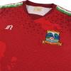 2019-20 Seychelles Rhino Home Shirt *BNIB*