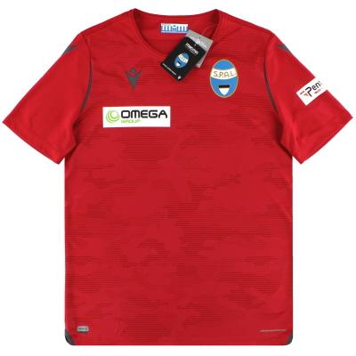2019-20 SPAL Macron Goalkeeper Shirt *w/tags*