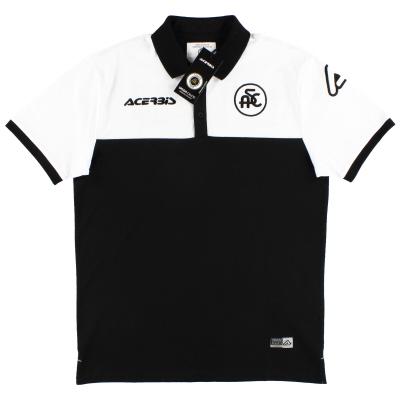 2019-20 Spezia Acerbis Polo Shirt *BNIB*