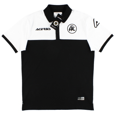 2019-20 Spezia Acerbis Polo Shirt *BNIB* 4XS