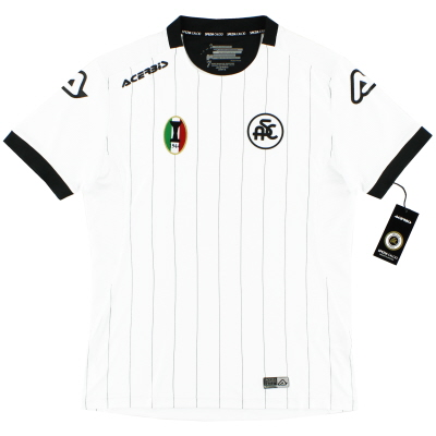 2019-20 Spezia Home Shirt *BNIB*