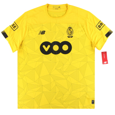 2019-20 Standard Liege New Balance Third Shirt *w/tags* XXL