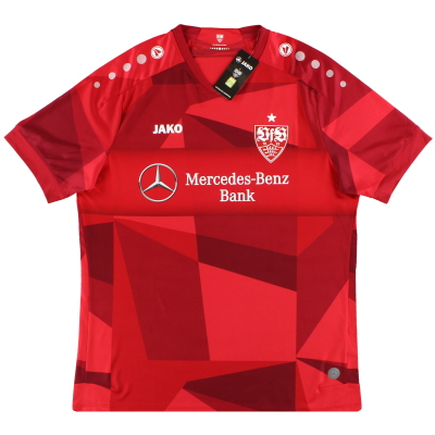 2019-20 Stuttgart Jako Away Shirt *w/tags* XL