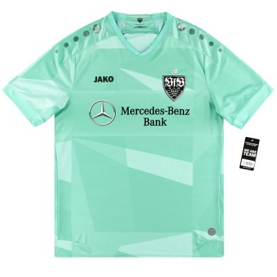 2019-20 Stuttgart Jako Goalkeeper Shirt *w/tags*