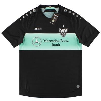 2019-20 Stuttgart Jako Goalkeeper Shirt *w/tags* L