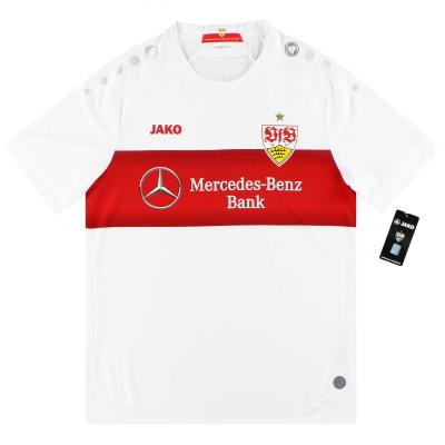 2019-20 Stuttgart Jako Home Shirt *w/tags*